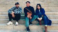 Berhenti Bekerja Setelah 13 Tahun, Ini Momen Kebersamaan Merry dan Raffi Ahmad (sumber:Instagram/merryraffiahmad)