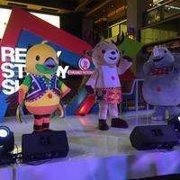 Mal Grand Indonesia ramaikan Asian Games 2018.