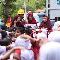 Bagi Safe Kids Indo, kesalamatan anak merupakan bagian dari pengasuhan. (Fotografer: Nurwahyunan/FIMELA.com)