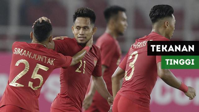 Berita video wawancara singkat dengan Andik Vermansah setelah Timnas Indonesia menang 3-1 atas Timor Leste pada laga kedua Piala AFF 2018, Selasa (13/11/2018).