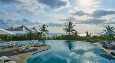 Selebrasi Imlek dengan Memanjakan Lidah di Hotel Berkelas di Bali