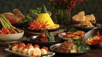Kuliner Indonesia. Ilustrasi/copyright shutterstock.com