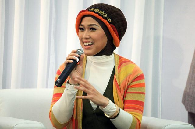 Lisa Namuri