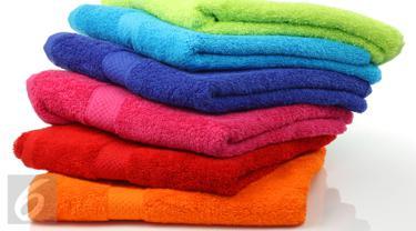 Handuk Bersih