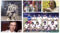 Kolase - César Luis Menotti dan Piala Dunia U-20 1979 (Bola.com/Adreanus Titus)