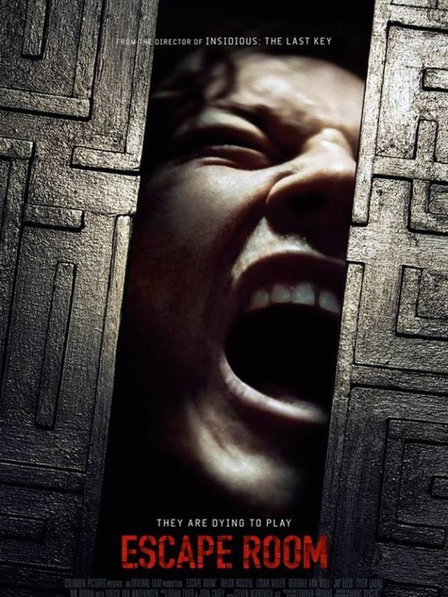 Escape Room (Sony Pictures)