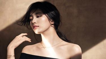 [Bintang] Bae Suzy