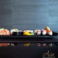 Asian Restaurant di Kuningan, Jakarta Selatan. foto: Instagram (@asia_jakarta)