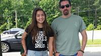 Ayah dan Anak Kandung (Online Daily)