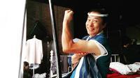 Chef Harada [foto: instagram/ayummyy426]