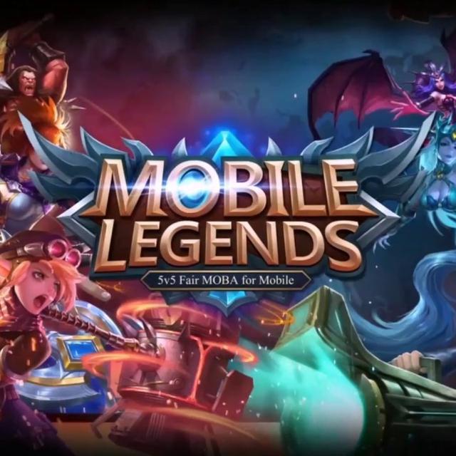 94+ Gambar Mobile Legends Dan Namanya HD Terbaru