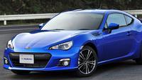 Platform sportcar yang digunakan oleh Toyota dan BMW akan berdimensi lebih besar dari Subaru BRZ pada saat ini.