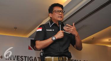 20160721- Kombes Krishna Murti Crime plus Investigation Indonesia-Jakarta- Gempur M Surya