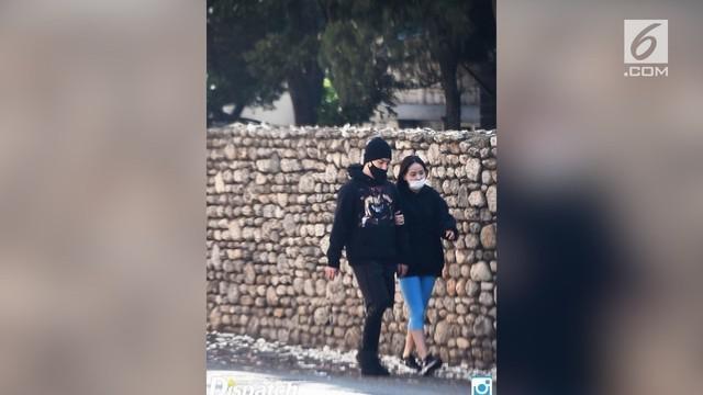 Pasangan selebritas Korea Selatan, Taeyang dan Min Hyo Rin akan segera menikah.