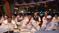 Menteri Agama Lukman Hakim Saifuddin ingin laporan keuangan haji 2018 cepat selesai. (www.haji.kemenag.id)