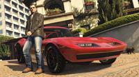 Di GTA V versi PC akan tersedia opsi bermain dalam konsep gameplay first person shooter (FPS).