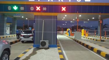 Gerbang Tol Pakis