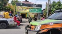 RPD lahir atas dasar rasa kemanusiaan yang dibentuk secara spontan oleh komunitas otomotif Sumut. (istimewa)