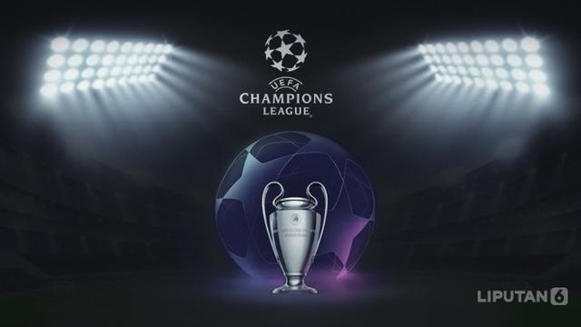 Jadwal Liga Champions Real Madrid Vs Inter Milan Mu Kunjungi Turki Bola Liputan6 Com
