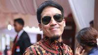 Pernikahan Kahiyang Ayu dan Bobby Nasution (Adrian Putra/bintang.com)
