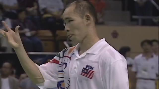 Berita Video Flashback Bulutangkis, Ganda Putra Legendaris Rexy Mainaky / Ricky Subagja Menang di Final Thomas Cup 1998