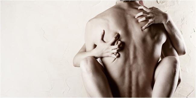 Kecanduan seks adalah penyakit mental/copyright Shutterstock.com