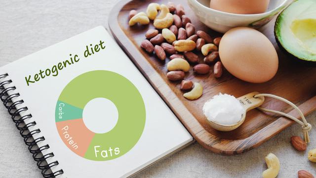 4 Hal yang Harus Diketahui sebelum Memulai Diet Keto