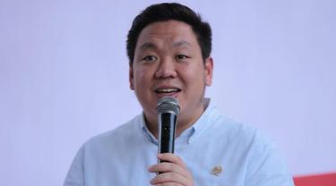Wakil Ketua Komisi IX DPR RI Fraksi PDI Perjuangan Charles Honoris