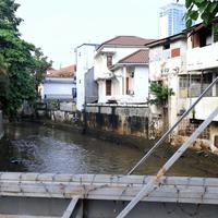 Banjir Kemang bukanlah yang pertama, namun banjir kedua ini memang lebih parah dari sebelumnya. (Bintang.com/Adrian Putra)