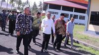 Balai Latihan Kerja (BLK) Banyuwangi yang berada di Kecamatan Muncar, Kabupaten Banyuwangi, Jawa Timur, mulai beroperasi pada akhir tahun 2018.