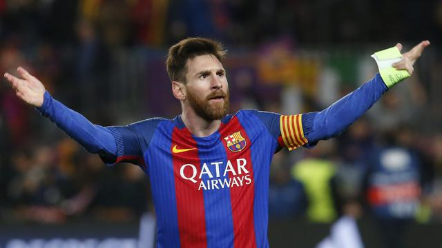 Top  Berita Bola  Pemain Favorit Lionel Messi Bola Liputan Com