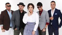 Ecoutez, band Indonesia beraliran jazz. (Istimewa)