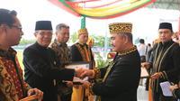 Kota Tarakan yang merupakan Kota paling utara di Pulau Kalimantan terus bertumbuh selama lebih dari dua dekade belakangan.