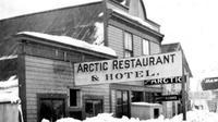 The Arctic, dulunya milik Fred Trump, kakek dari Donald Trump. Hotel ini diduga menyediakan PSK. (Sumber nationalpost.com)