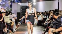 Bali Fashion Trend 2020. foto: istimewa