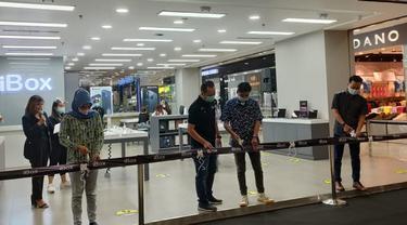 Erajaya membuka 13 toko baru di kota-kota seluruh Indonesia
