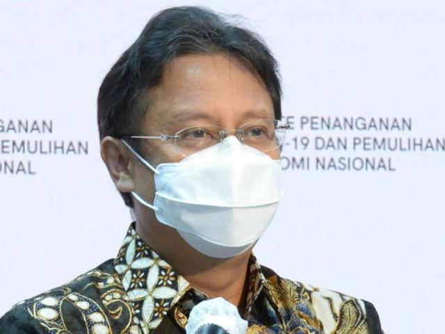 Profil Budi Gunadi Sadikin, Menteri Kesehatan Lulusan Fisika Nuklir ITB - Health Liputan6.com