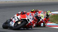 Tim Ducati (Crash)