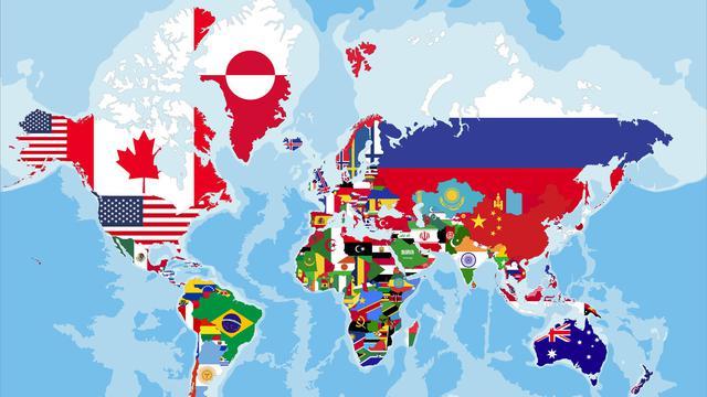 Di 22 Negara Ini Tidak Ada Laporan Kasus Positif Virus Corona ...