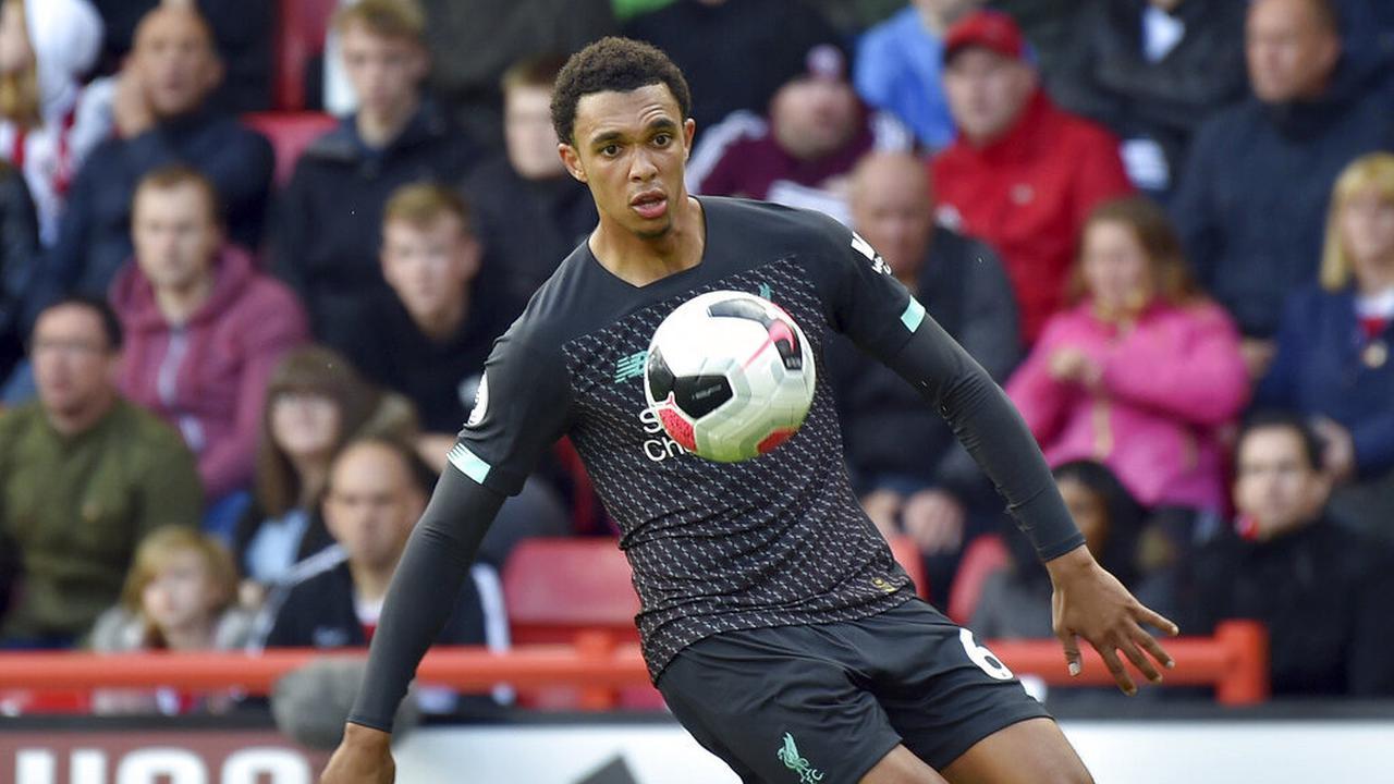 Hasil Liga Inggris Pekan Ketujuh: Liverpool dan City Berjaya