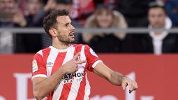 2. Cristhian Stuani (Girona) - 11 gol (AFP/Josep Lago)