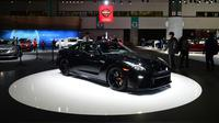 NISSAN GT-R (AFP Photo/Frederic J. Brown)