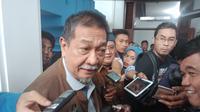 Ketua Majelis Pertimbangan Daerah (MPD) DPD Partai Demokrat Jawa Barat Deddy Mizwar