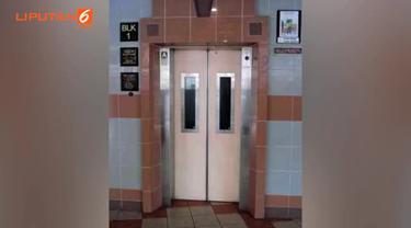 Tak hanya membuat kerusakan sarana dan prasarana, kecelakaan lift ini pun menewaskan banyak nyawa manusia.
