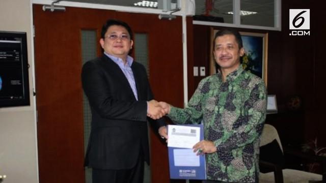 Dianggap menghalangi penyidikan tersangka petinggi Lippo Grup Eddy Sindoro KPK menahan Pengacara Lucas