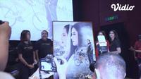 Lihat Launching Poster Sekaligus Trailer Akhir Kisah Cinta Si Doel. sumberfoto: Falcon Pictures