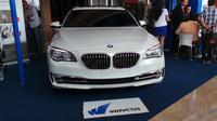 Selama Gaikindo Indonesia International Auto Show (GIIAS) 2015, Wincos memberikan potongan diskon sebesar 50 persen.