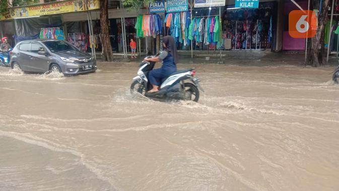 Berita banjir 2020 Hari Ini - Kabar Terbaru Terkini ...