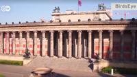 Museum Island di Berlin yang Menjadi Situs Warisan UNESCO. Sumberfoto: DW English