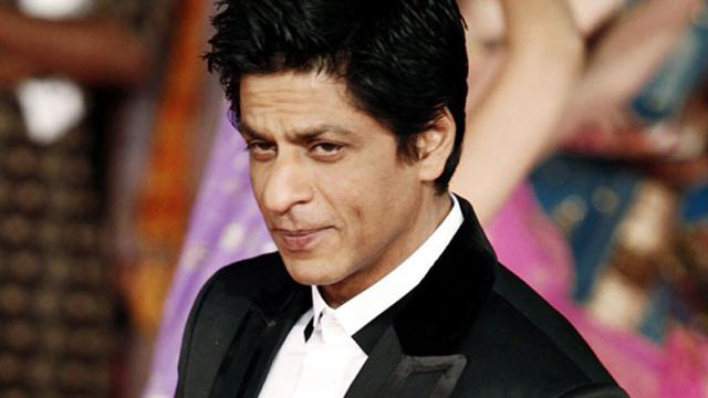 Happy New Year Shahrukh Khan 30